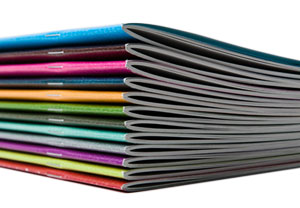 Bindery & Mailing Services
